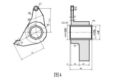 分析电动葫芦安全制动器的结构组成及工作原理